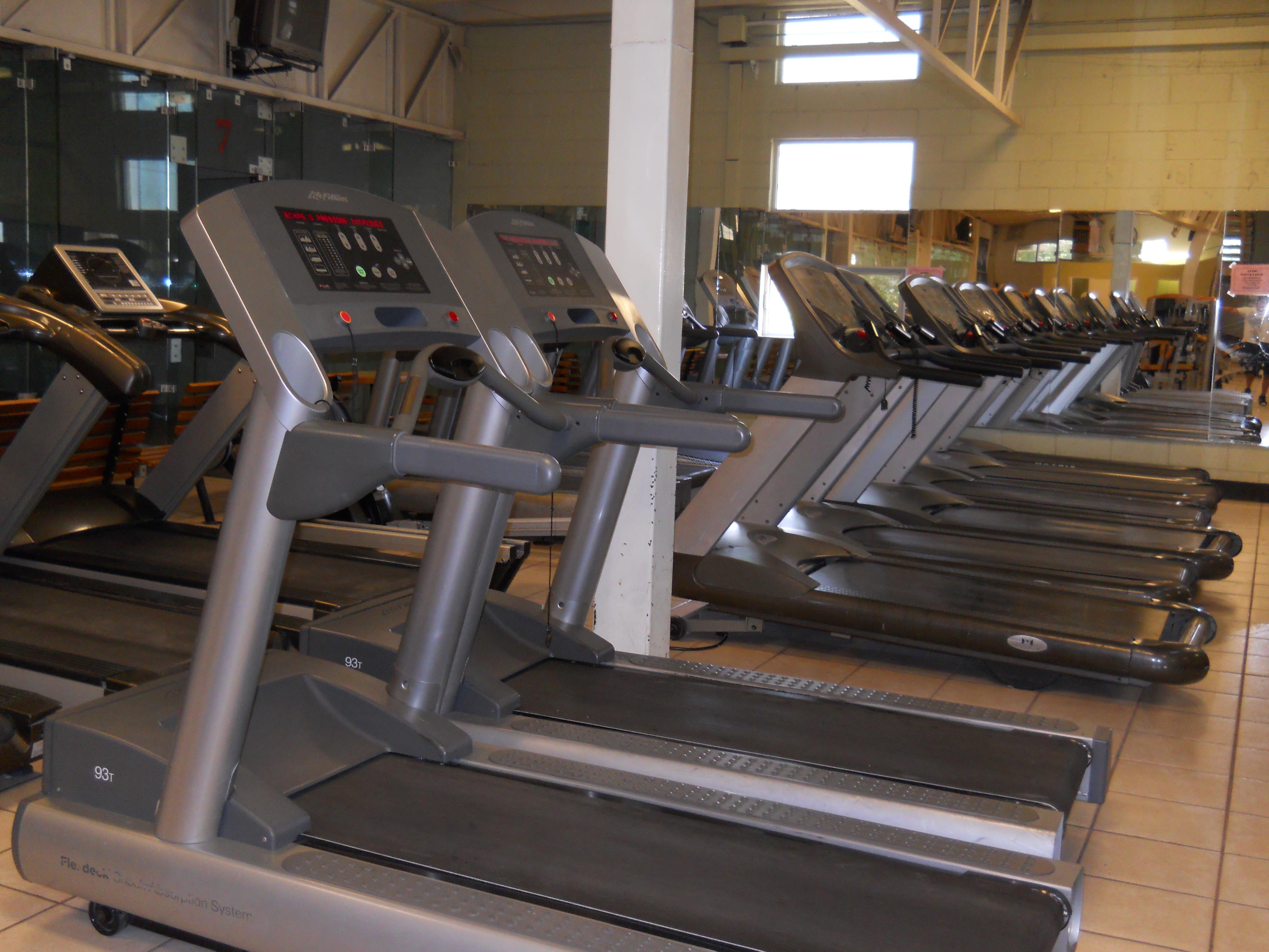 caminadoras-treadmills